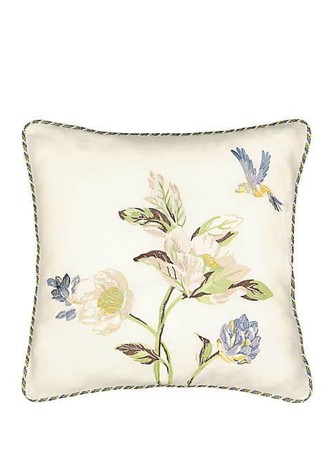 Live Artfully Pillow