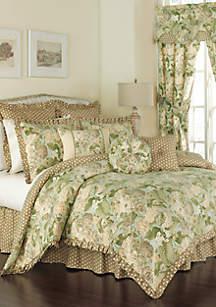 Waverly® Garden Glory Bedding Collection