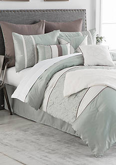 Home Accents® Palermo 10-Piece Comforter Set