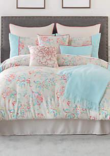 Abington 10-Piece Comforter Set