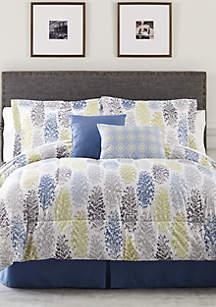 Celeste 6-Piece Bed-In-A-Bag
