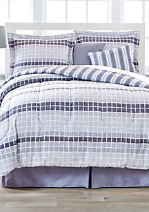 Parallel 6-Piece Bed-In-A-Bag