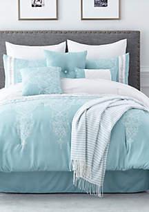 Queensland 10-Piece Bed-In-A-Bag