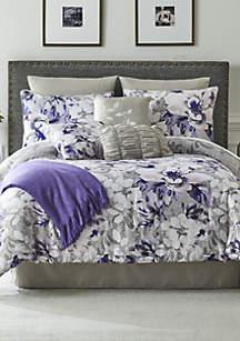 Rosamonde 10-Piece Bed In A Bag Set
