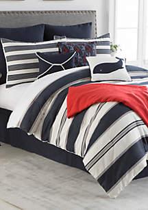 Shoreline 10-Piece Bed-In-A-Bag