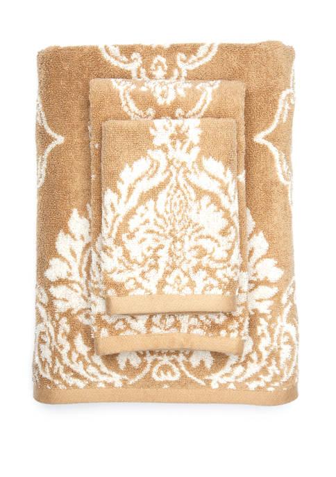 Century Yarn Dye Towel Collection