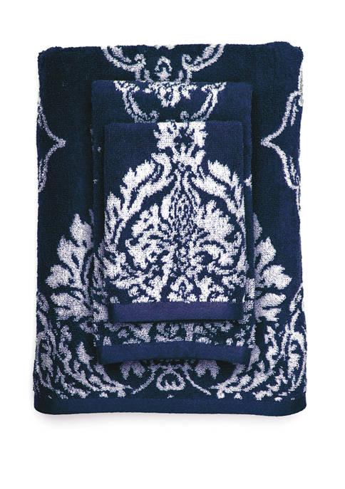 Biltmore® Century Yarn Dye Towel Collection