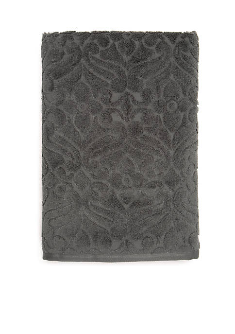 Jacquard Bath Towel Collection
