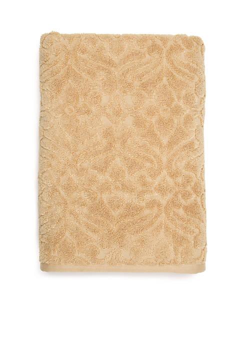 Biltmore® Jacquard Bath Towel Collection