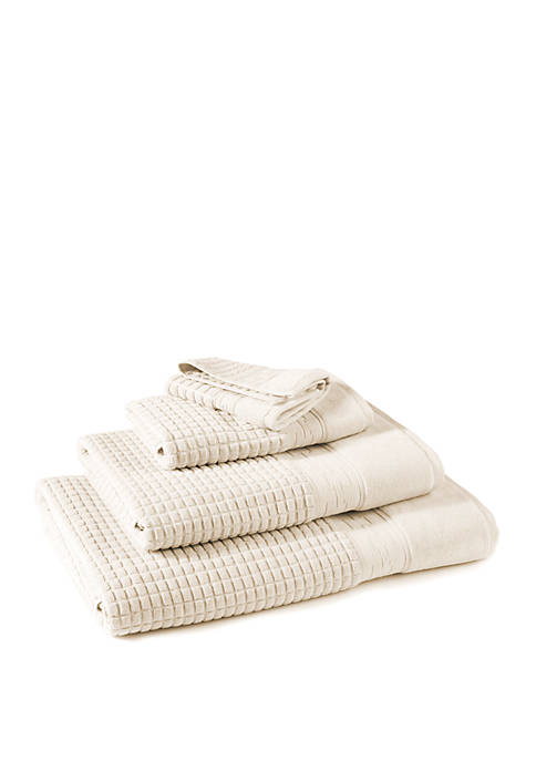 Biltmore® Hotel Collection Spa Turkish Cotton Bath Towel