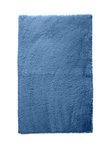 Biltmore® Century Drylon Microfiber Bath Rug
