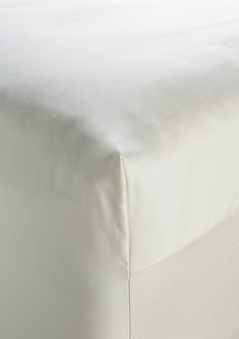 Biltmore® 610 Thread Count Egyptian Cotton Fitted Sheet