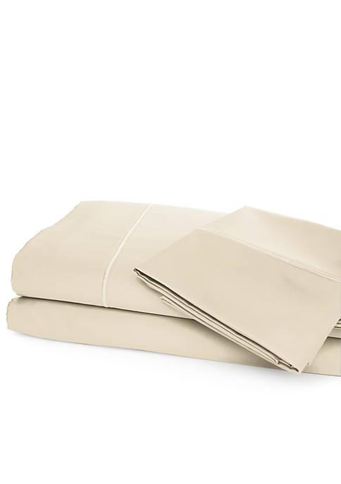 Biltmore® 610 Thread Count Flexi Fit Standard Pillowcase