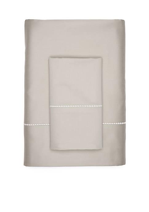 Biltmore® 725-Thread Count Supima Cotton Pillowcase Pair