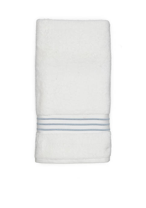 Biltmore® Hotel Contrast Bath Towel Collection
