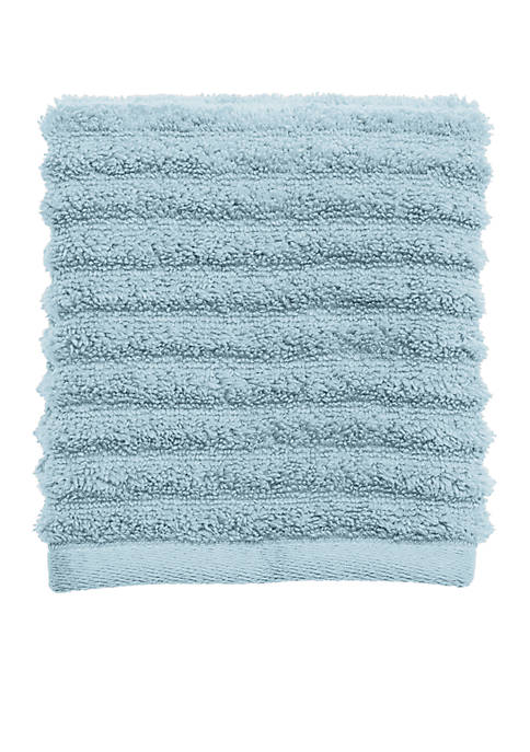 Biltmore® Century Ribbed Bath Towel Collection
