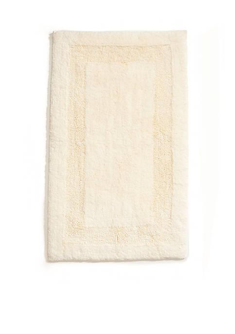 Biltmore® Providence Cotton Bath Rug