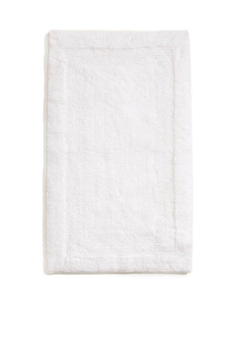 Biltmore® Providence Hygro Cotton Bath Rug 24-in. x
