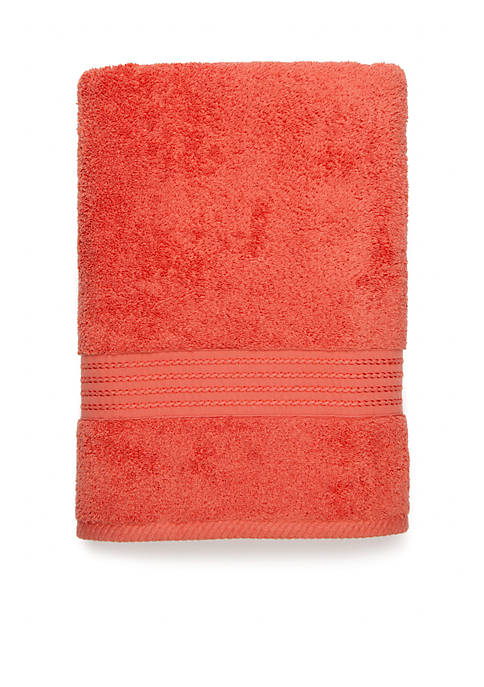 Biltmore® Pima Cotton Bath Towel Collection