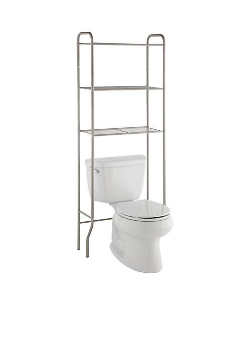 Modern 3-Shelf Space Saver