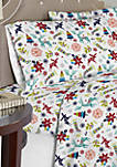 Celeste Home Cotton Flannel Sheet Set