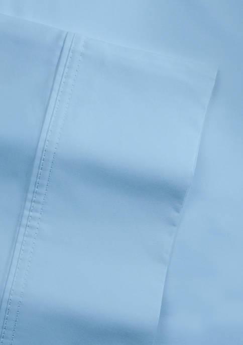 Pointehaven 500 Thread Count Pillowcase Set