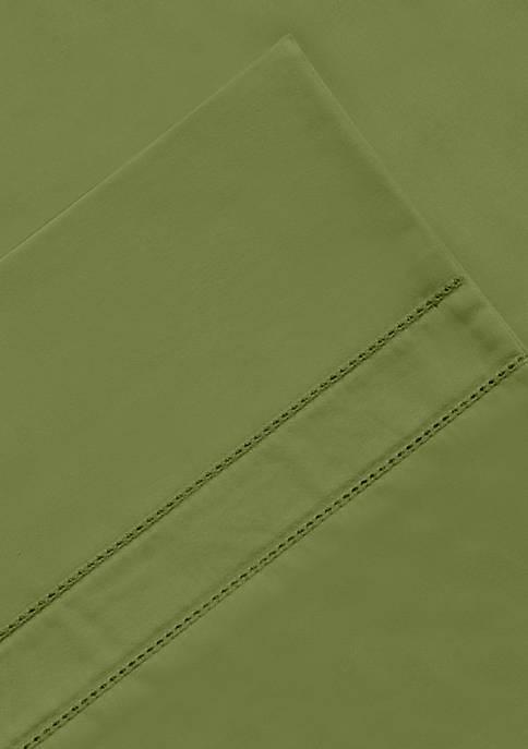 Pointehaven 620 Thread Count Pillow Case Set