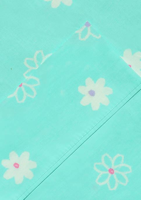 Lullaby Bedding Butterfly Garden Standard Pillow Case