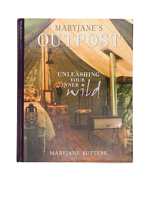 Random House MaryJanes Outpost Book