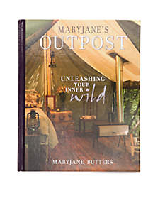 MaryJane's Outpost Book