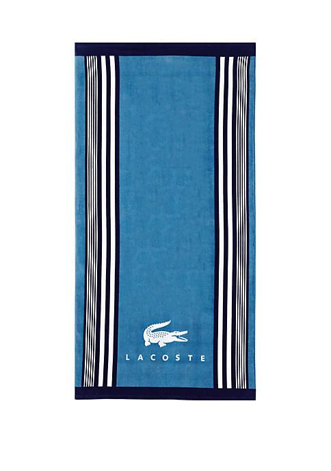 Oki Beach Towel