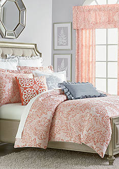 Biltmore® Terracotta Bedding Collection