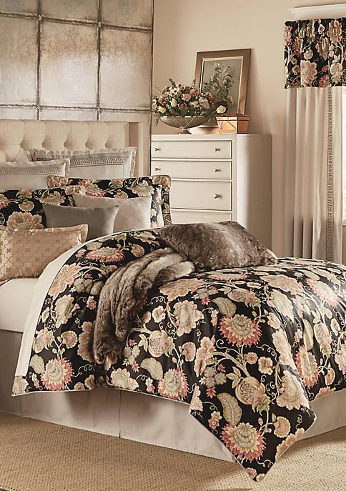 Biltmore® Amapola Comforter Set