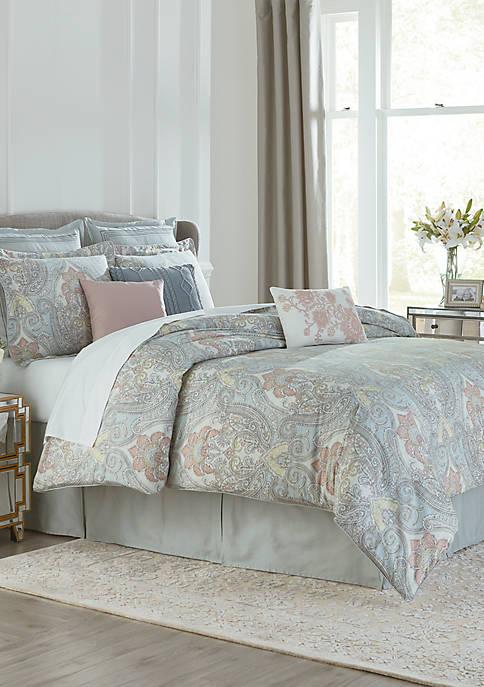 Biltmore® Haddon Comforter Set