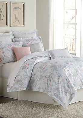 Tracery Comforter Set