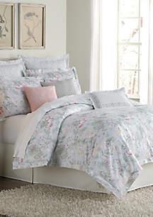 Biltmore® Tracery Comforter Set