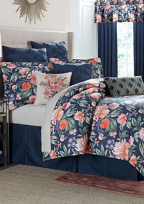 Biltmore® Cornelia Comforter Set