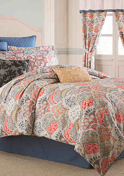 designer floral filled p beautiful colour cushion bedding asp jacquard champagne duvet boudoir luxury cover scroll item bed stylish