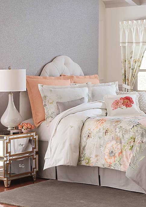 Biltmore® Bouquet Comforter Set