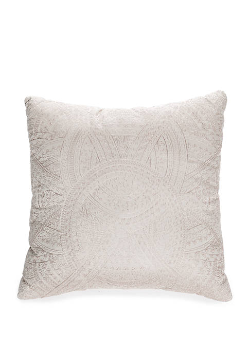 Biltmore® Amapola Square Throw Pillow
