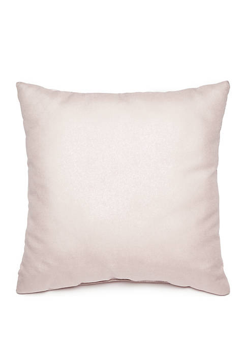 Biltmore® Haddon Metallic Throw Pillow
