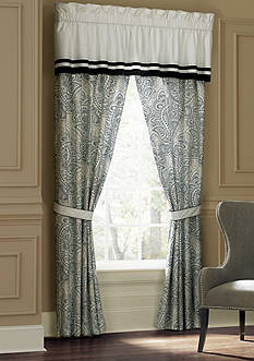 Biltmore® Ramble Window Panel and Valance