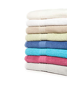 Home Accents® Soft Essentials Value Pack Towels