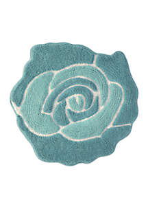 Bloom Bath Rug Collection - Online Only