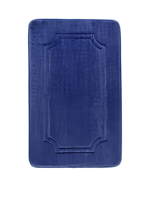 Home Accents® Chelsea Contour Bath Rug