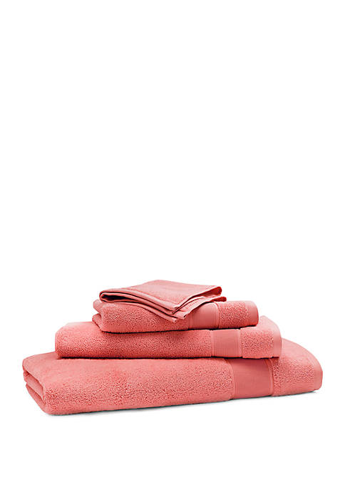 Lauren Ralph Lauren Sanders Bath Towel Collection