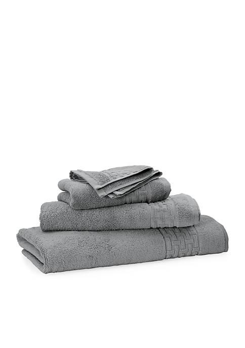 Pierce Bath Towel Collection
