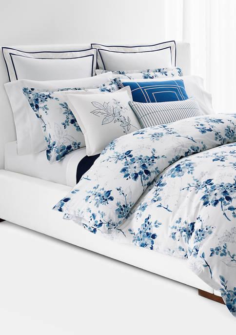 Sandra Floral Comforter Set