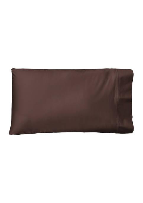 Spencer Solid Pillowcase Set