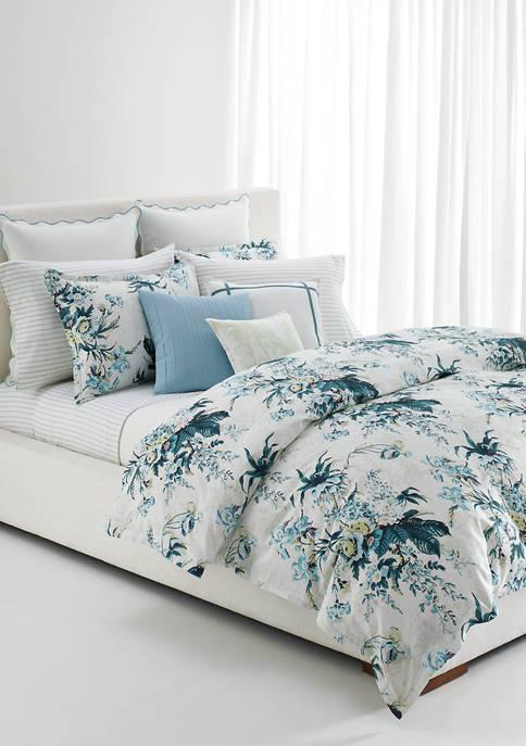 Lauren Ralph Lauren Eden Botanical Comforter Set